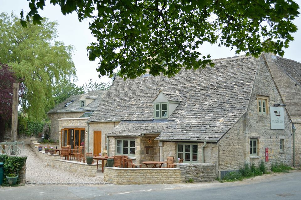 The Best Pubs in the Cotswolds