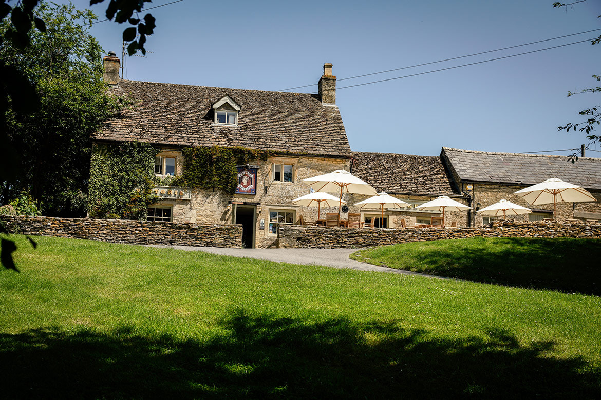 Best pubs in the Cotswolds