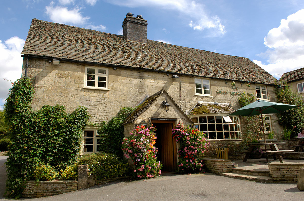 Best pubs in Gloucestershire